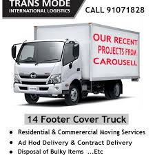 100 Truck Moving Rentals MOVER TRUCK RENTAL Home Services Movers Delivery On