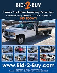 100 Online Truck Auctions BID TODAY Auction Ends 3719 Check Out This Heavy Fleet
