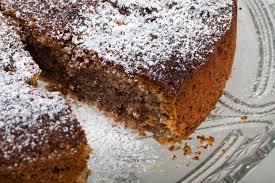 nuss schoko kuchen ohne mehl