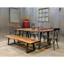 6 Piece Rosewood Dining Set