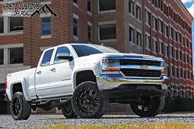 100 Chevy Truck Wheels And Tires 2018 Silverado 1500 LT 22x10 Moto Metal M0962B Krietz