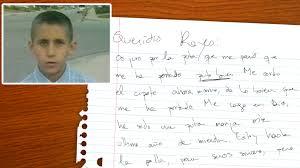 Carta A Los Reyes Magosu2026 Petit