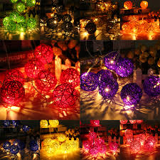 Halloween Design Ideas Glückluz Wine Bottle Cork Lights 20 LED