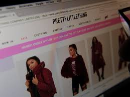 Topman And PrettyLittleThing Accused Of Replacing Other ... Seen On Latest Celeb Fashions Preylittlething Shoptagr Rose Strappy Ribbed Cowl Neck Bodycon Dress By Storytime Bhoocom Refund Nightmare Pretty Little Thing Missguided Vs Asos Refunds Black Friday Cyber Monday 2018 Us Usa Will Shopping At Give Me Cancer Why Plt App Whats In Hailey Baldwins Collection Leopard Skirt 25 Off Everything Instantly Coupon Codes Topman And Accused Of Replacing Other