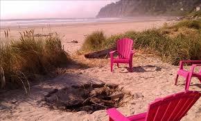 Oceanfront Cottage Manzanita Beach bers NW