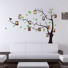 l arbre a cadre sticker arbre porte cadres
