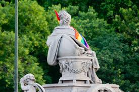 European Countries That Dont Celebrate Halloween by Best Pride Celebrations In Europe Europe U0027s Best Destinations
