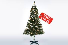 6ft Christmas Tree With Decorations by This Christmas Tree From M U0026s Is 273 But Is It Eight Times