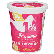 Shop for Cottage Cheese for Fast Delivery