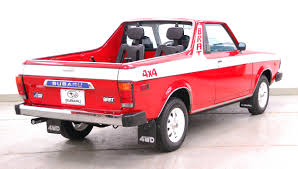 100 Subaru With Truck Bed Simeone Museum Celebrates The Beauty Of AllWheel D Hemmings Daily