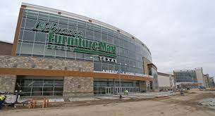 Nebraska Furniture Mart is as big as it boasts
