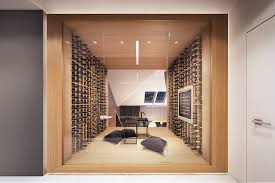 100 Wine Room Lighting Lofted Luxury