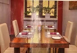 restaurant landhotel borst