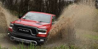 2019 Ram 1500 First Take: Where Hemi Meets Hybrid - Roadshow