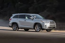 2013 Toyota Highlander Captains Chairs by 2017 Toyota Highlander Pricing For Sale Edmunds