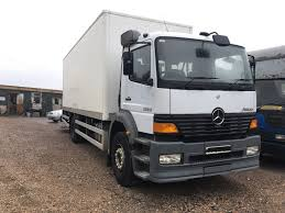 MERCEDES 1823 BOX TRUCK, TAIL LIFT, LONDON LEZ COMPLIANT, MANUAL, ON ... Mercedes Benz Atego 4 X 2 Box Truck Manual Gearbox For Sale In Half Used Mercedesbenz Trucks Antos Box Vehicles Commercial Motor Mercedesbenz Atego 1224 Closed Trucks From Russia Buy 916 Med Transport Skp Year 2018 New Hino 268a 26ft With Icc Bumper At Industrial Actros 2541 Truck Bovden Offer Details Rare 1996 Mercedes 814 6 Cylinder 5 Speed Manual Fuel Pump 1986 Benz Live In Converted Horse Box Truck Brighton 2012 Sprinter 3500 170 Wb 1owner 818 4x2 Curtainsider Automarket A 1926 The Nutzfahrzeu Flickr