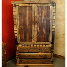 Style Gallery Of Best Rustics Armoire Furniture Rustic Jewelry Armoires Ideas Unique