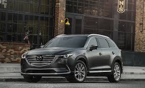 Best Mid-Size SUV: Mazda CX-9 – 2017 10Best Trucks And SUVs ... Trucks And Suvs Are Booming In The Classic Market Thanks To Ford Suv Or Truck Roush Best Compact Luxury Porsche Macan 8211 2017 10best Us October Sales Report Win Cars Lose Cleantechnica Texas Auto Writers Association Names Best Trucks Cuvs Nissan Cape Cod Ma Balise Of Toyota End Joint Trucksuv Hybrid Development Motor Trend Squatted Youtube Mercedesbenz Gls450 Offers Experience Form S Rv Trailers On Beach At Nipomo Pismo Gmc And Henderson Chevrolet