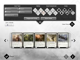 Best Mtg Deck Simulator by Magic 2015 Ipad Review