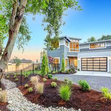 13 Creative Driveway Landscaping Ideas Family Handyman