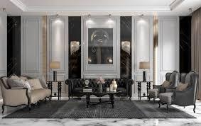 casa padrino luxus barock wohnzimmer sofa beige schwarz 230 x 90 x h 105 cm hochwertige wohnzimmer möbel im barockstil edel prunkvoll
