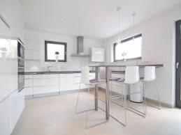 weiße küche in hochglanz optik bauemotion de