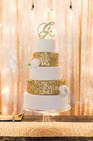 Lovely Gold Wedding Cake B86 On Pictures Collection M25 With Top