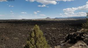 Discovering A Gem In The Volcanic Wasteland Lava Beds MobileRVing