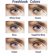 DrLenti Freshlook Colors DrLenti
