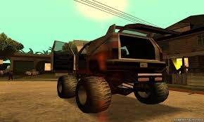 Files For GTA San Andreas: Cars, Mods, Skins Gta Gaming Archive Stretch Monster Truck For San Andreas San Andreas How To Unlock The Monster Truck And Hotring Racer Hummer H1 By Gtaguy Seanorris Gta Mods Amc Javelin Amx 401 1971 Dodge Ram 2012 By Th3cz4r Youtube 5 Karin Rebel Bmw M5 E34 For Bmwcase Bmw Car And Ford E250 Pumbars Egoretz Glitches In Grand Theft Auto Wiki Fandom Neon Hot Wheels Baja Bone Shaker Pour Thrghout