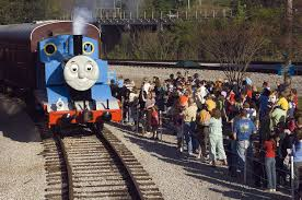 Greenfield Village Halloween by Thomas The Tank Engine Visits Greenfield Village Livingston