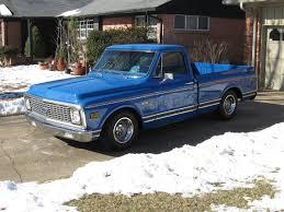 Chevrolet C-10 1963-1970 3.5/5 Deluxe Drop Kit - McGaughys Part ...