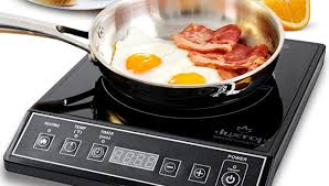 A Portable Induction Cooktop Can Make You a Better Cook Portable
