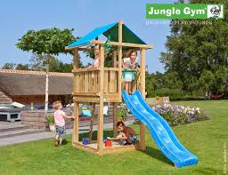 Wooden Play Frame - El Perfecto Play Tower - For Cool Kids ... Jungle Club Gym In The Backyard Of Kindergarten Stock Image Online Chalet Swing Playground Accsories Boomtree Multideck Sky 3 Eastern Great Architecturenice Backyards Fascating Plans Fort Firemans Pole Superb Gyms Canada Tower 12ft Swings With Full Height Climbing Ramp Picture With Fabulous Childrens Outdoor Play Ct