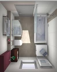 wellnessbad 7 qm inkl waschtisch badewanne und wc