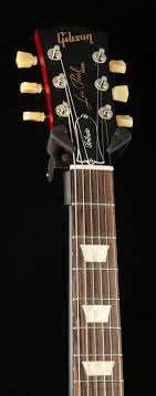 100 Gibson Custom Homes Les Paul Tribute Satin Iced Tea Lidgett Music