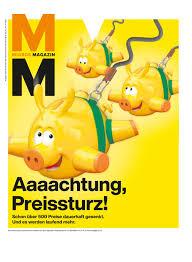 migros magazin 46 2020 d os by migros genossenschafts bund