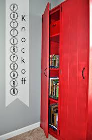 Barefoot Stamp: Pottery Barn Locker Cabinet Knockoff Chalkboard Blue How I Built Our Pottery Barn Lockers 27 Best Mudroom Entryway And More Images On Pinterest Vintage Rustic Wooden Farm Foot Stool Small Bench In Old Image Dresser With Lock Odfactsinfo Inspiration Ideas Coat Closets Diy Best 25 Lockers Ideas Storage Near Amazing Teen Locker 85 On Exterior House Design With Fniture For Kids Room Decor More Dimeions Of
