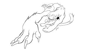 Gwen 10 Wildmutt By Alkogolik