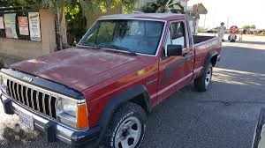1989 Jeep Comanche Sport V4 Manual For Sale In Modesto, CA - $1,500 Craigslist Closes Personals Sections In Us Nbc 10 Pladelphia Grand Forks Nd Used Cars And Trucks Available Under Carpet Cleaning Modesto Ca Tile 2018 Toyota Corolla For Sale California Rv Dealer Rvs Dons El Paso Tx By Owner Ltt Car Gallery Bobs Lot Home Blessed Auto Sales Seo For Business Owners Youtube Tacoma