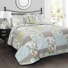 Lush Decor Serena Bedskirt by Buy Colorful Bohemian Bedding Online Lush Décor Www Lushdecor Com