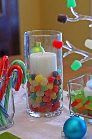 Gumdrop Christmas Tree by Southern Scraps Creating A Candy Christmas Tablescape