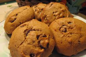 Libbys Pumpkin Cookies With Chocolate Chips by Pumpkin Cookies Recipes Easy Food Tech Recipes