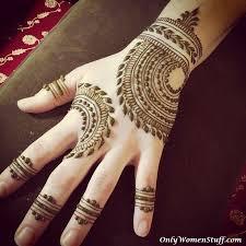 101 Beautiful Henna Mehndi Designs Ideas Easy Mehandi Art