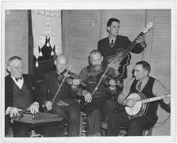 best modern folk bands appalachian