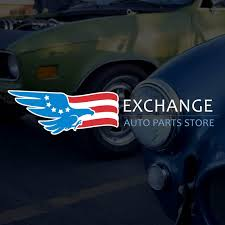 Exchange Auto Parts Store | Specialty Stores | More | Shop The Exchange Ford F 14000 Brazilian Old Truck Final Allmodsnet Chevy Truck Tool Box Beautiful Stacks Google Search Ahab 1956 Gasser Car Kulture Deluxe Glass Pack Mufflers Packs For Mustangs Best Ecco Beacon Bars Addon For Kelsa Lightbar Packs By Obelihnio V1 Fedexs New Electric Trucks Get A Boost From Diesel Turbines Wired Cherry Bomb Muffler Autoaccsoriesgaragecom 52018 F150 27l 35l Ecoboost Mbrp 3 Installer Series Cat Exhaust System Jump Starter 12000mah 500a Portable Emergency Battery Booster 1949chevrolet3100truckenginebay Lowrider