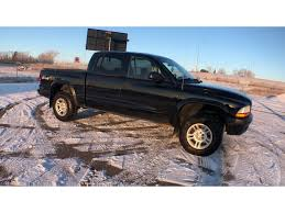 100 2003 Dodge Truck PreOwned Dakota Sport In Airdrie PSA027 House