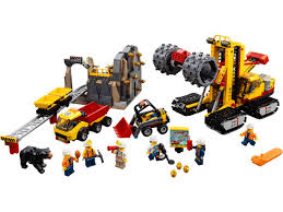 100 Lego Mining Truck Experts Site 60188 LEGO City Products And Sets LEGO