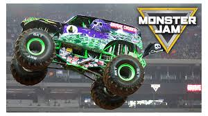 Monster Jam Orange County Tickets - N/a At Angel Stadium Of Anaheim ...