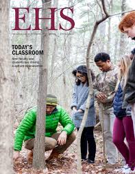 EHS The Magazine Of Episcopal High School Spring 2017 By